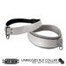 ::Static:: Bound Collar {White} Male
