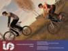 ACT5-528-Couple Mountain Bike Pose BOXED
