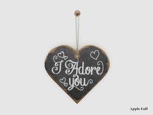 AF Heart (I Adore You)