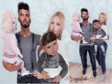 *SF' Family Hugs
