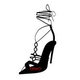 MOGUL (Nai Strap Heels) - Demos