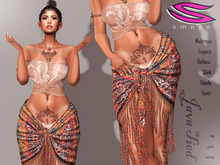 ::Smexy:: BaliJava Outfit NUDE