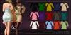 NX-Nardcotix Viola Dress Full Pack