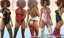 adorsy - Simmon Bodysuit with Bolero Fatpack - Maitreya/Legacy
