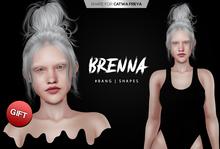#BANG . Shape for Catwa Freya. Brenna  *Wear*