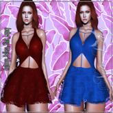 .:: New Line Store ::. Dress Yara- ADD-ME