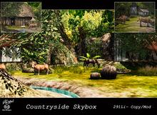 BD/Inkme Countryside Skybox-Box