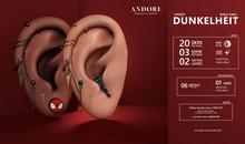 :ANDORE: - :Mesh Ears: - Dunkelheit [PRO]