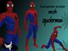 Avatar resub spiderman classic