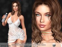 Malibu Shapes ::: Juliana - CATWA HEAD Freya [GIFT]