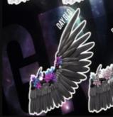 Grixdale - Elemental - Wings - Day Glo