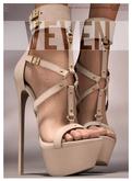 [Enchante'] - Veven Heels - FATPACK HUD