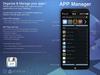 Built in n.phone titan 3.0 app manager 2017