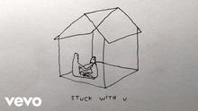 {Co} Stuck with U