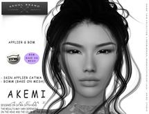 {Akool&Ohibo} Akemi Skin DEMO #CATWA-BOM