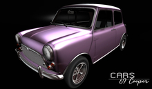 CARS 69 Cooper