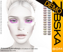 Zibska BOM Pack ~ Arienne Eyemakeup [no trans] ~ wear me Demo