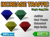 Magic Crystal Pack - Increase Traffic! | 25% tax