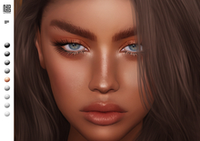 Beaumore 'Arya Skin' for Catwa (TONE 5)