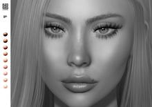 Beaumore 'Bella Skin' DEMO for Genus