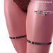 PROMAGIC Studio Garters-FATPACK-Lara,Belleza,Legacy & Slink.