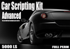 Advanced Car Scripting Kit 5000LS
