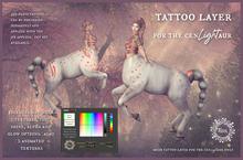 Jinx : Tattoo Layer for CenLightaur
