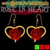 ::GW:: Rose in love
