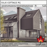 Trompe Loeil - Silje Cottage PG V1.2 [mesh]