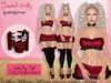 ::Deadly Dream:: Sweet dolly outfit