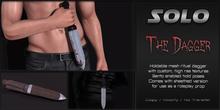 [Solo] - The Dagger