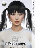 . OH! - Mika - CATWA Freya head - bento shape
