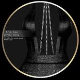 -AZUL- Inez /Onyx