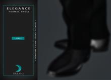 :::DREAMS::: -DEMO- Elegance Formal Shoes [HUD ADD]