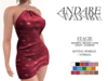 Andare - Stacie Dress PACK Moving Sparkle / Normal