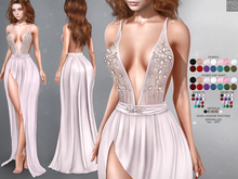 Mossu - Elena Dress - DEMO
