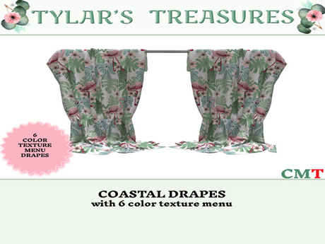 .:TT:.  COASTAL DRAPES  add me!