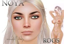 **NOYA** [PROMO] ROOS BENTO Mesh Complete Avatar & Skin & Shape