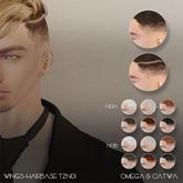 WINGS-Hairbase TZN01 (Pack)