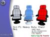 [MB3] Sci-Fi Heavy Duty Chair Mk1
