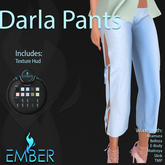 EMBER Darla Pants (Wear to Unpack)