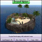 Tropical Landscaping 01 D&N (box)