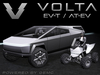 VOLTA EV-T / AT-EV - Electric Vehicle