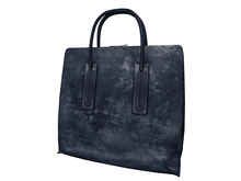 MINIMAL - Elite Handbag Blue