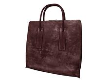 MINIMAL - Elite Handbag Red
