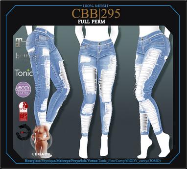 CBB-295 Full Perm