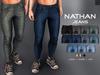 Mossu - Nathan Jeans - DEMO