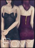 [I<3F] - Romy - Dark Color's Hud