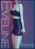 [I<3F] - Eveline - Dark Colors