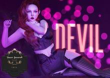 Violent Seduction - Iris MAITREYA/LEGACY/FREYA (DEMO)
